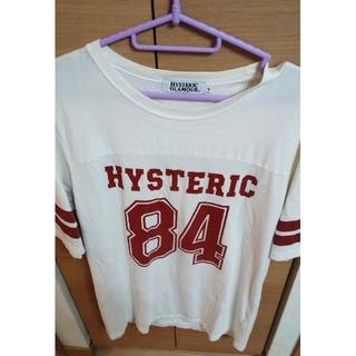 HYSTERIC GLAMOUR - ヒステリックグラマーTシャツMサイズ