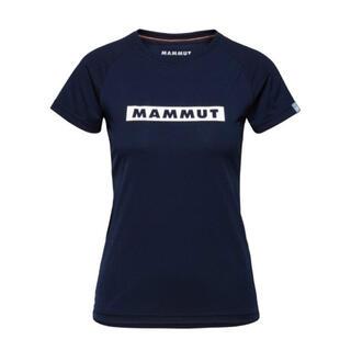 マムート(Mammut)のマムート レディース Tシャツ(登山用品)