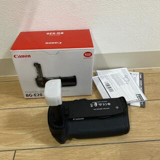 Canon - Canon BG-E20  5Dマーク4用バッテリーグリップ
