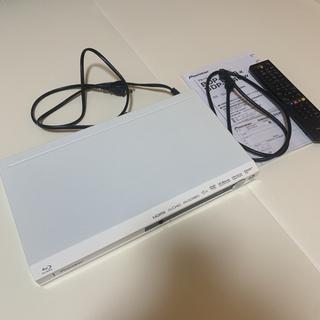 Pioneer BDP-3140-W ブルーレイプレイヤー HDMIケーブル付き