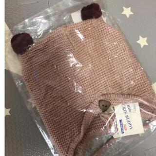 プティマイン(petit main)の新品 サイズ50 プティマイン(帽子)