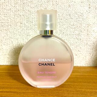 CHANEL - シャネル オータンドゥル ヘアミスト