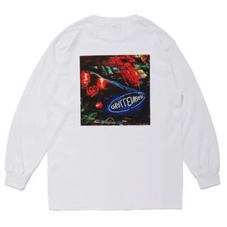 ダブルタップス(W)taps)のL CHALLENGER L/S PUDDLE TEE(Tシャツ/カットソー(七分/長袖))