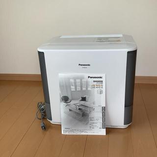 Panasonic - パナソニック 気化式加湿器 FE-KFE10 2013年製 取扱説明書付
