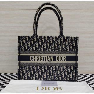 クリスチャンディオール(Christian Dior)のDior ディオール トートバッグ(トートバッグ)
