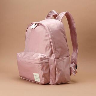 サマンサタバサ(Samantha Thavasa)のサマンサタバサ ST Travel Packable リュック(リュック/バックパック)