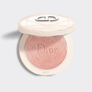 ディオール(Dior)のディオールスキン フォーエヴァークチュールルミナイザー(チーク)