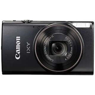 コンパクトデジタルカメラ IXY650 有効画素数 約2020万