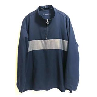 レイジブルー(RAGEBLUE)のレイジーブルー ハーフジップシャツ(シャツ)