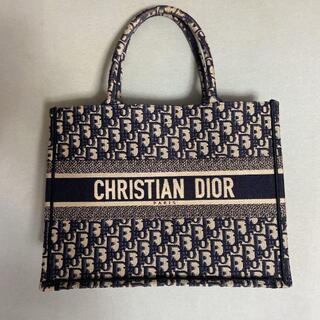 クリスチャンディオール(Christian Dior)のディオール dior ブックトート(トートバッグ)