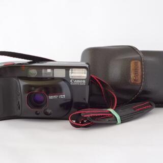 キヤノン(Canon)の【完動品】Canon Autoboy3 キャノン(フィルムカメラ)