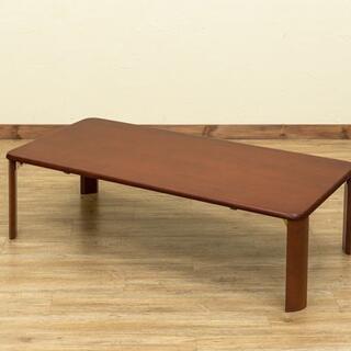 NEWウッディーテーブル 120×60(ローテーブル)