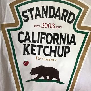 スタンダードカリフォルニア(STANDARD CALIFORNIA)のSTANDARD CARIFORNIA 15th Tシャツ サイズL(Tシャツ/カットソー(半袖/袖なし))