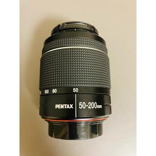 ペンタックス(PENTAX)のsmc PENTAX-DA L 1:4-5.6 50-200mm ED WR(レンズ(ズーム))