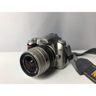 Nikon - Nikon D50 ダブルレンズ ニコン ダブルレンズ デジタル一眼レフカメラ