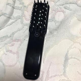 電気バリブラシ(フェイスケア/美顔器)