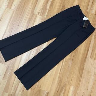 バーバリー(BURBERRY)の未使用新品 バーバリー/Burberry スーツパンツ 定価約1.7万円 送料込(スーツ)