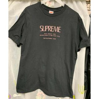 Supreme - シュプリーム SUPREME 20ss Anno Domini Tee