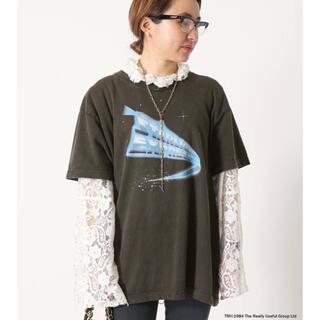 L'Appartement DEUXIEME CLASSE - MUSE de Deuxieme Classe  グッドロックスピード Tシャツ