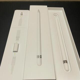 Apple - Apple pencil 第1世代 アップルペンシル