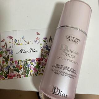 ディオール(Dior)のカプチュール トータルドリームスキン 乳液(乳液/ミルク)