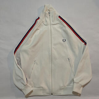 FRED PERRY - 90s 古着 Fred perry フレッドペリー ジャージ トラックトップ