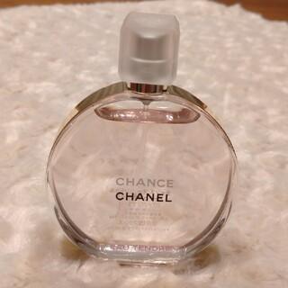 CHANEL - CHANEL チャンス オー タンドゥル オードゥ トワレット
