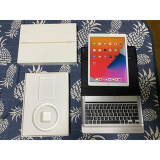 Apple - iPad Pro 12.9  128gb キーボード付き