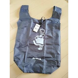 ムジルシリョウヒン(MUJI (無印良品))のlemon tea様専用 イヤマちゃん irma エコバッグ 2枚セット(エコバッグ)
