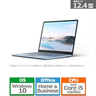 Microsoft - THH-00034 Surface Laptop Go i5/8/128