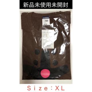 アッガイモノアイ蓄光Tシャツ(その他)