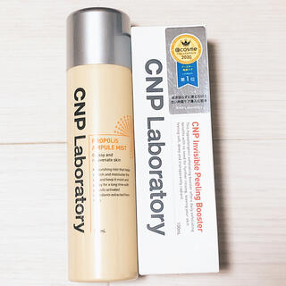 CNP - CNP プロPミスト 化粧水 Pブースター 導入化粧水 韓国コスメ 新品未使用