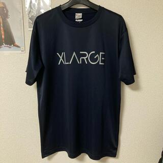 XLARGE - X-LARGE Champion クルーネックTシャツ