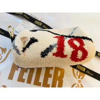 FEILER - ✨フェイラー✨ゴルフ⛳️ ポーチもしくはバッグチャーム