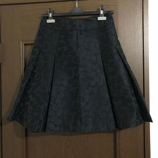 Harrods - Harrods ハロッズ スカート ブラック サイズ2