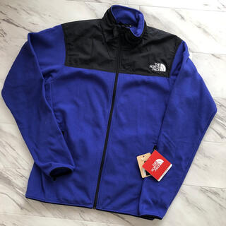 THE NORTH FACE - 新品未使用 THE NORTH FACE バーサマイクロジャケット