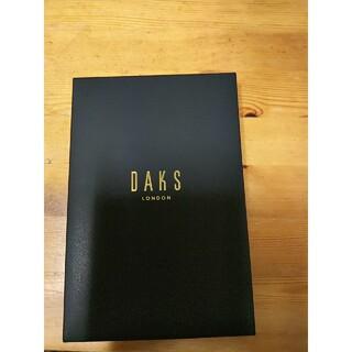DAKS - ボールペン(黒、赤、シャーペン)