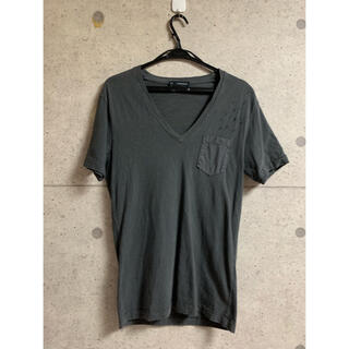 DSQUARED2 - VネックTシャツ メンズ