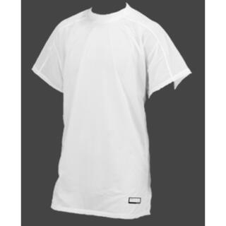 オンヨネ(ONYONE)のオンヨネ 半袖 Tシャツ 野球 ホワイト Sサイズ 新品未使用(ウェア)