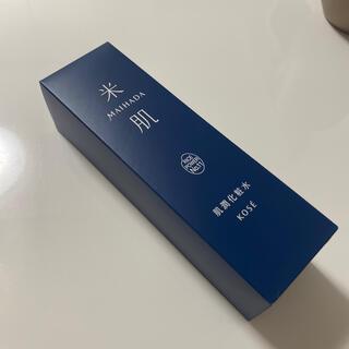 コーセー(KOSE)の米肌 肌潤化粧水 KOSE(化粧水/ローション)