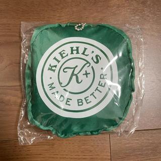 キールズ(Kiehl's)のキールズ エコバッグ(エコバッグ)