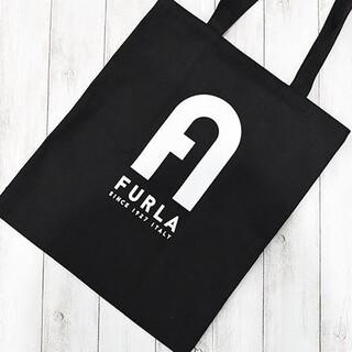 フルラ(Furla)のモア10月号付録(トートバッグ)