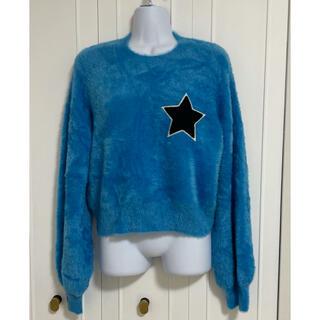 ダブルスタンダードクロージング(DOUBLE STANDARD CLOTHING)の未使用!ダブルスタンダードクロージングセーター(ニット/セーター)
