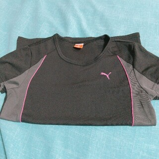 プーマ(PUMA)のPUMA フィットネス Tシャツ(Tシャツ(半袖/袖なし))