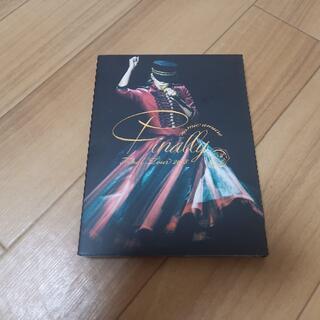 安室奈美恵 Blu-ray 名古屋(ミュージック)