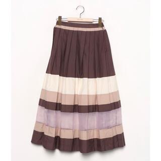 アメリヴィンテージ(Ameri VINTAGE)のAmeri VINTAGE スカート(ロングスカート)