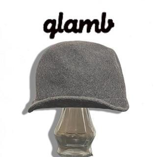 glamb - 【glamb】Danny cap