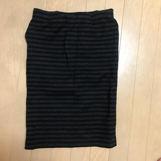 ドゥーズィエムクラス(DEUXIEME CLASSE)のタイトスカート(ひざ丈スカート)