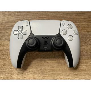 PlayStation - PS5 コントローラー 白 微ジャンク