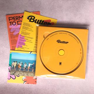 防弾少年団(BTS) - BTS Butter CD